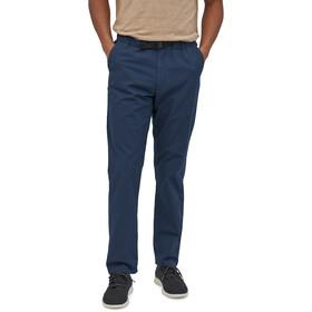 Patagonia Organic Cotton Lightweight Gi Pantalones Hombre, azul